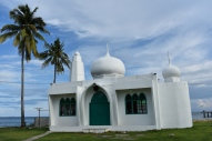 SMALLEST MOSQUE IN TAWI-TAWI